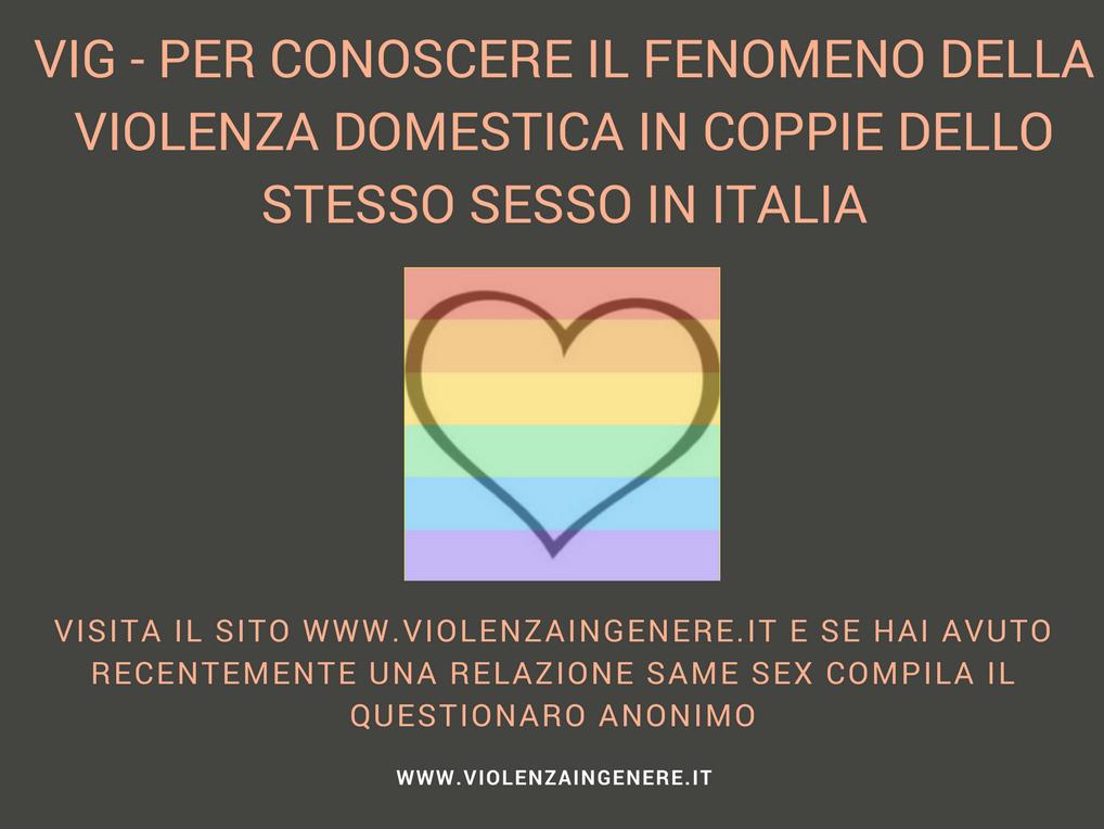 Vig laic for Societa italiana di criminologia
