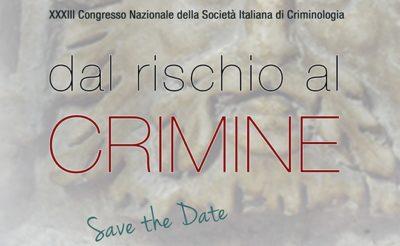 Criminologia laic for Societa italiana di criminologia